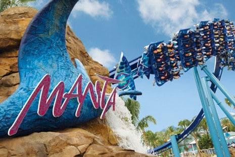 Orlando Beyond Disney