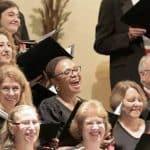 Nova Singers Holiday Concert $5 off