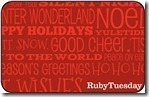 ruby tuesday gift