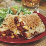 pollo-tropical-guava-bbq-wrap